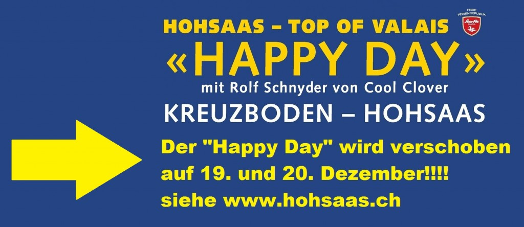 Happy Day - Hohsaas -facebook